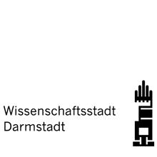 Wissenschaftsstadt Darmstadt Logo
